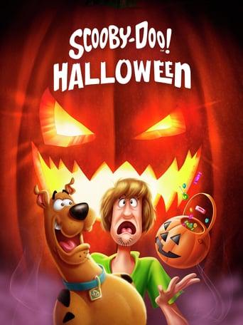 Scooby-Doo! Halloween (2020) Download