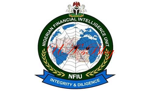 NFIU denies asking banks for account of NASS principal, judiciary officers