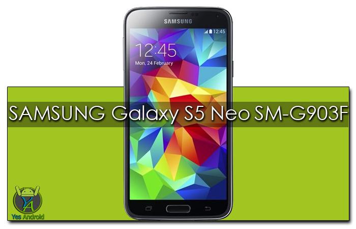 G903FXXU1BQC1 | Samsung Galaxy S5 neo SM-G903F