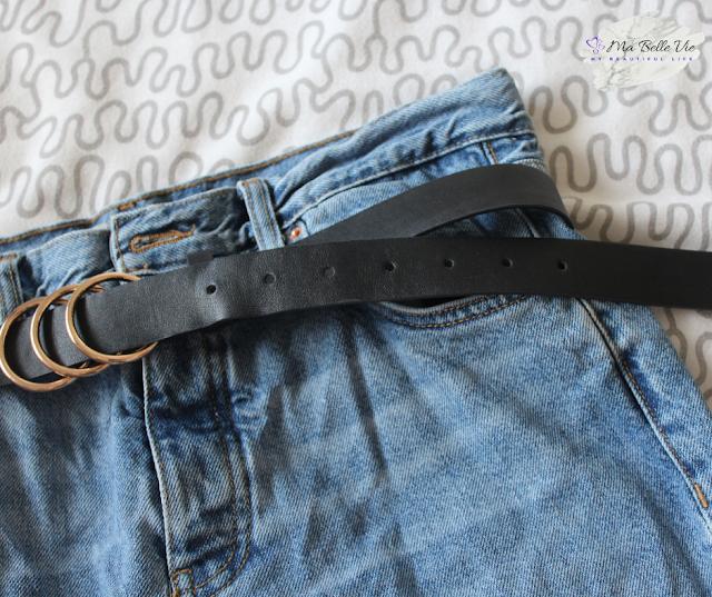 Primark, Denim, Jeans, Boyfriend Jeans, Fashion, Favourite Thing to Wear