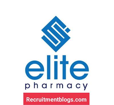 Pharmacists At Elite Pharmacies