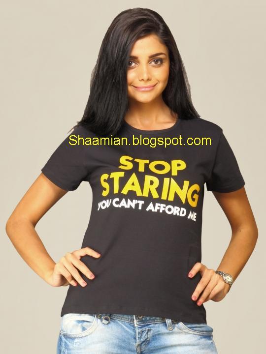 Latest T Shirt Designs For Girls - Wallpaper hd