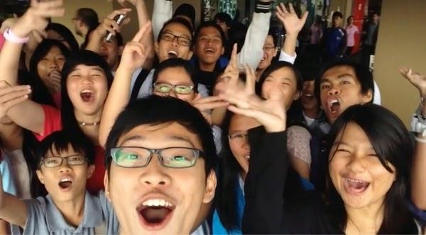 Bandung!