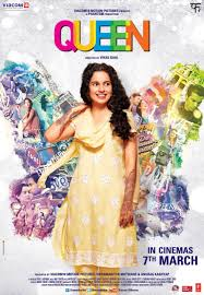 Queen Movie,top bollywood movies 2017
