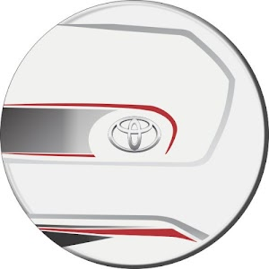 Cover Ban Toyota Rush Type P