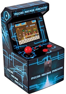 consolas arcade