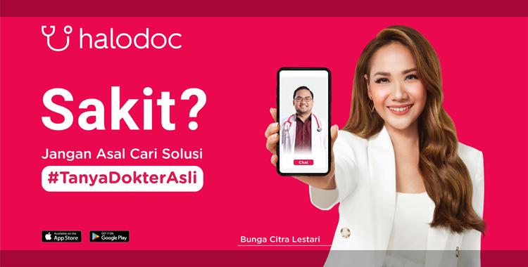Halodoc Konsultasi Dokter, Rekomendasi Aplikasi Kesehatan Terbaik