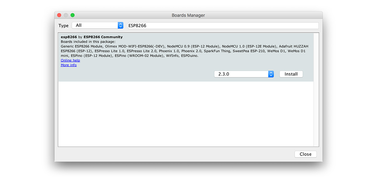 Microcontroller] มาลองใช้งาน Firebase Realtime Database กับ