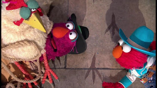 Sesame Street Episode 4188