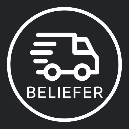 BELIEFER