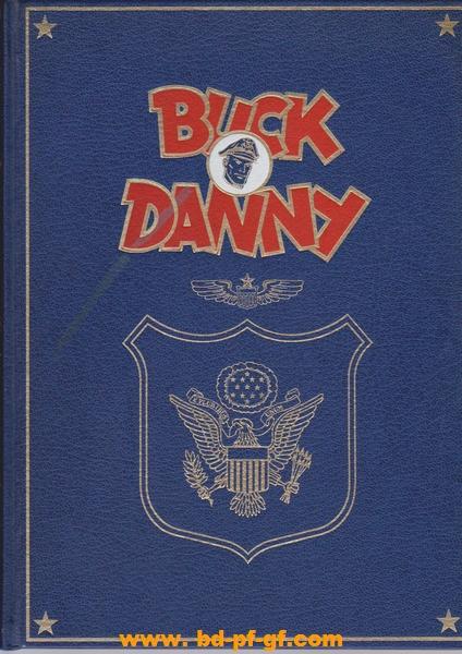 Rombaldi, Buck Danny,  Tome 1