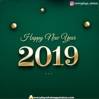 happy new year images 2019 | Everyday Whatsapp Status | Best 20+ Happy New Year HD Photos