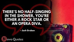 Quotes on Singing