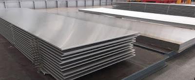 aluminium sheet supplier