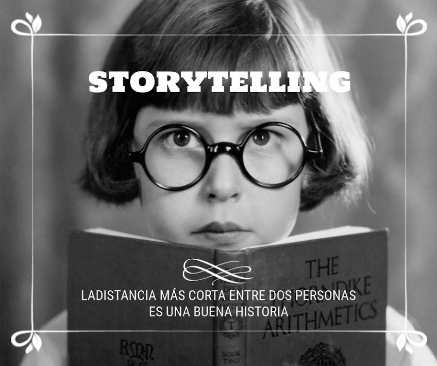 Ejercicio de storytelling para bloggers (III)