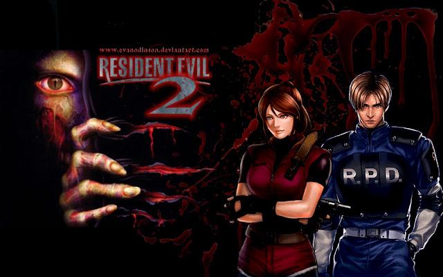 Resident Evil 2 Ganha Versão Beat'em UP