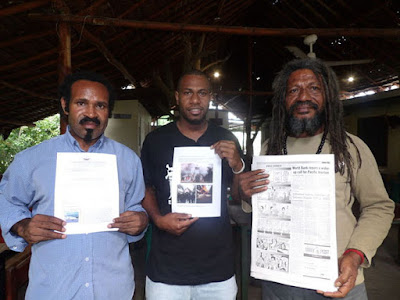 West Papuans in Vanuatu reject Jakarta response to Solomons PM
