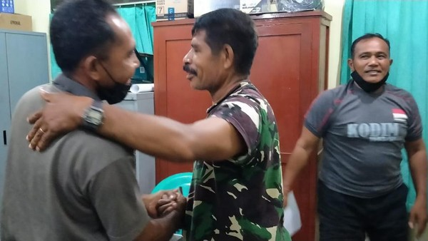 TNI Ungkap Penyebab Oknum Anggota Hajar Petugas SPBU di NTT