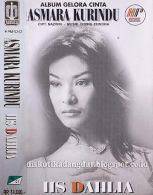 Iis Dahlia Asmara Kurindu 2000