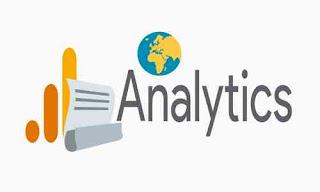 Cara daftar dan menghubungkan blog ke google analystics baru