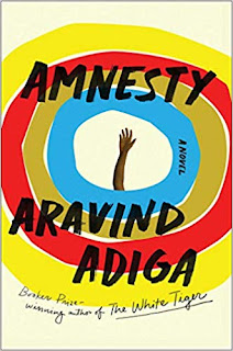 Amnesty, Aravind Adiga