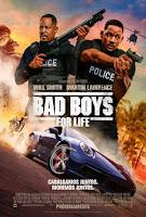 Estrenos cartelera española 17 Enero 2020: 'Bad Boys for life'