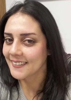مطلقة سعودية فى مكة المكرمة ارغب بزواج مسيار