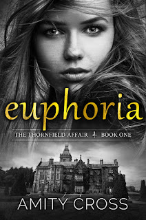 Euphoria by Amity Cross