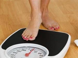 Manfaat mandi pagi sebagai perangsang penurunan berat badan