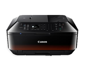 Canon PIXMA MX725 Inkjet Photo Printers