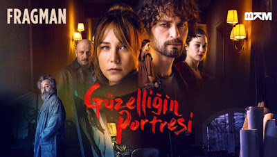 فيلم لوحة الجمال Güzelligin Portresi