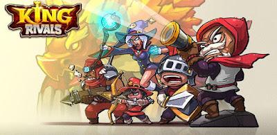 king-rivals-premium-mod