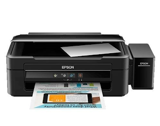 Cara Mengatasi Printer  EPSON L360 Tidak Mau Ngprint