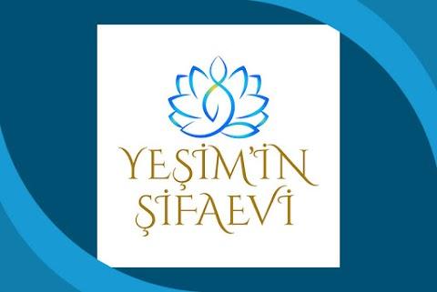 Yeşim'in Şifa Evi Podcast