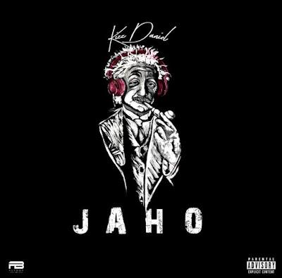 Kizz Daniel - Jaho (Audio MP3)