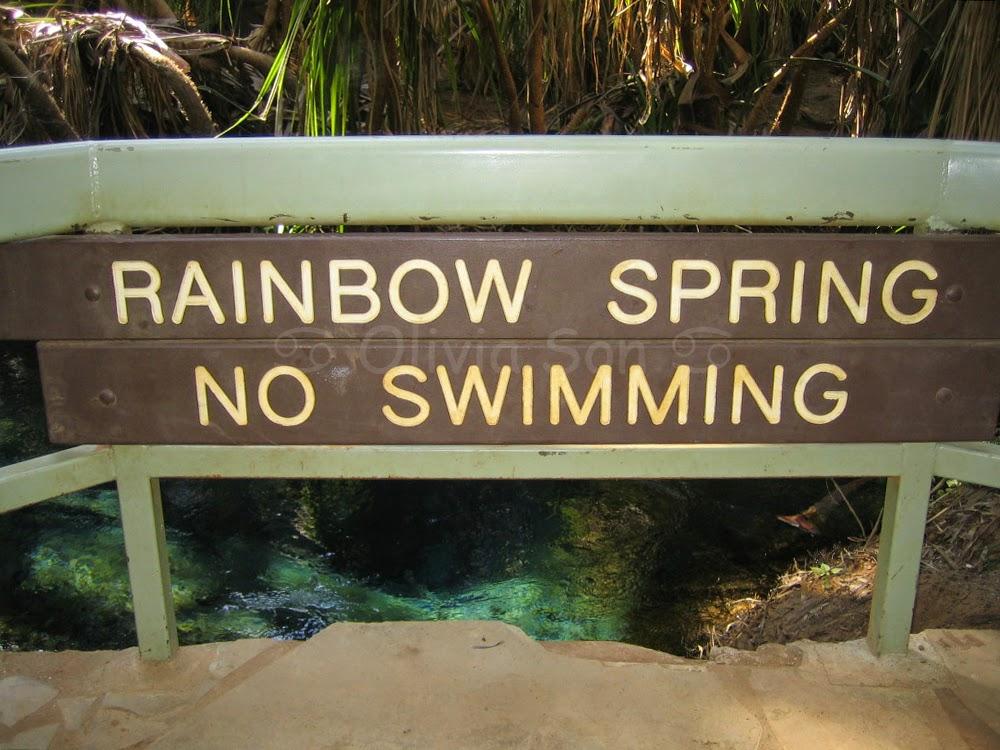 Matarranka, Northern Territory, Australie