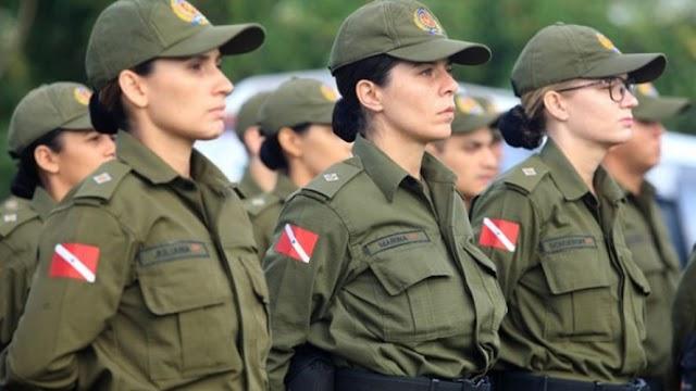 Governo confirma concursos das Polícias Militar e Civil em 2020