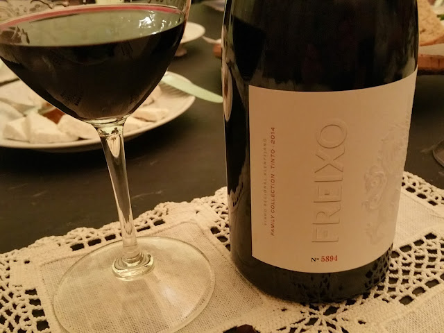 FREIXO FAMILY COLLECTION TINTO 2014