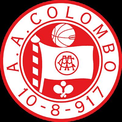 ASSOCIAÇÃO ATLÉTICA COLOMBO SÃO PAULO