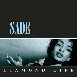 Sade - Diamond Life Music Album Reviews
