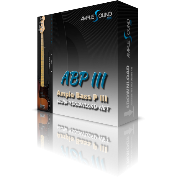 Download Ample Sound - ABP III v3.0.0 Full version