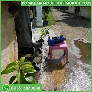 Pompa Air Kolam Ikan Hias