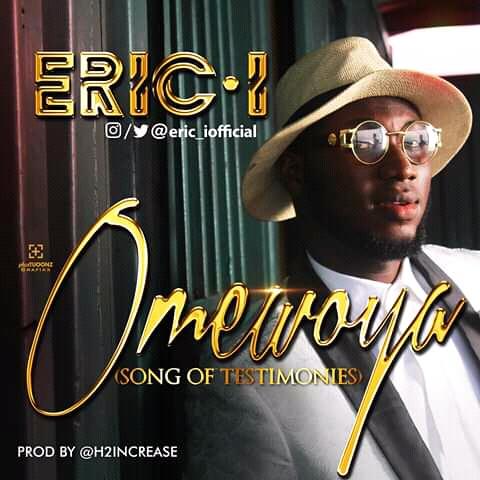 Download Gospel music: omewoya by Eric i