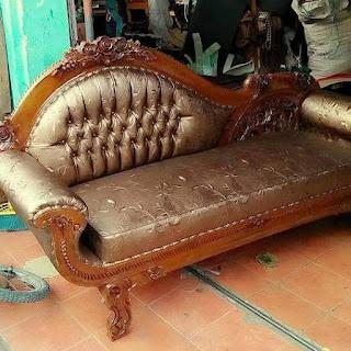 WIDYA sofa
