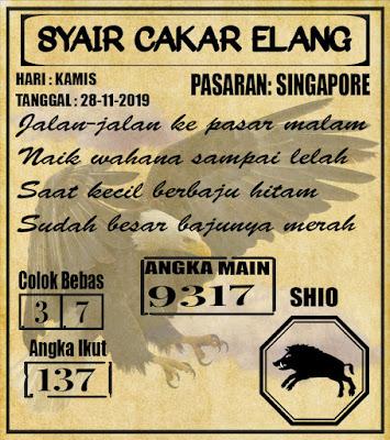 SYAIR SINGAPORE 28-11-2019