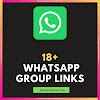 Join 18+ WhatsApp Group links 18+ List 2020 - Updated Daily