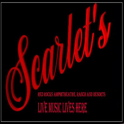 Scarlet's