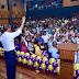 Domingo Contreras afirma su candidatura garantiza PLD recupere alcaldía del DN