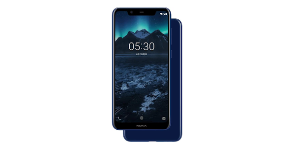 Nokia X5 officially announced