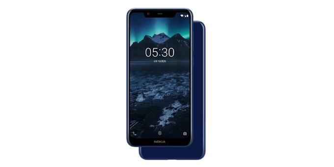 Nokia X5 officially announced